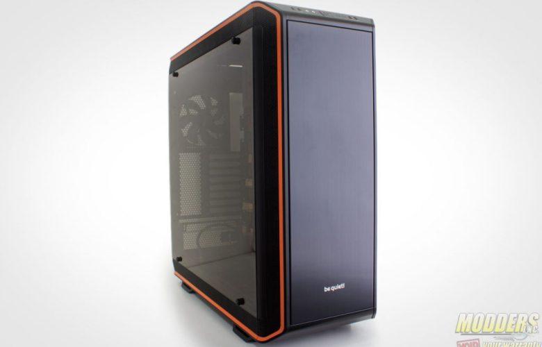 be quiet! Dark Base Pro 900 Case