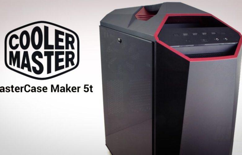 Cooler Master MasterCase Maker 5t