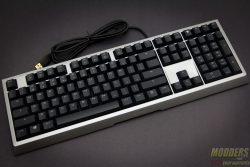 Cherry MX-Board 6.0 Keyboard Review