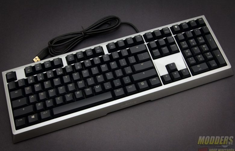 Cherry MX-Board 6.0 Keyboard Review