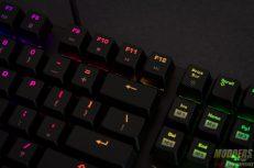 Roccat Suora FX Keyboard