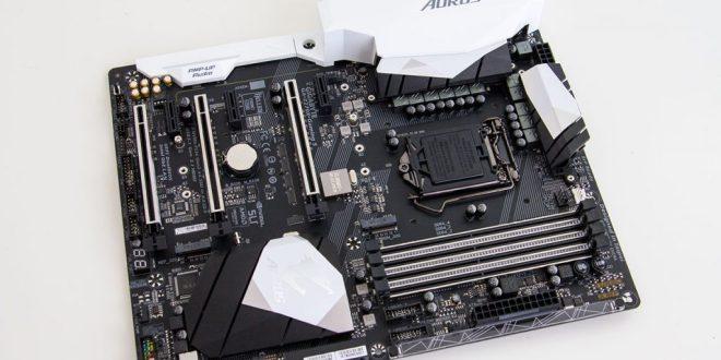 Gigabyte Z270X-Gaming 5