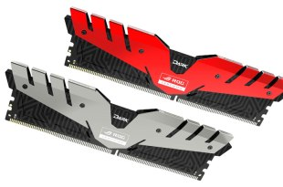 New TeamGroup T-FORCE Dark Series DDR4 Kit Comes ASUS RoG Certified