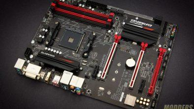 Gigabyte AB350-Gaming 3