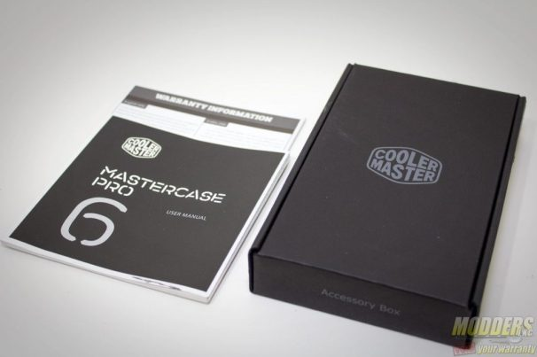 CoolerMaster MasterCase Pro 6
