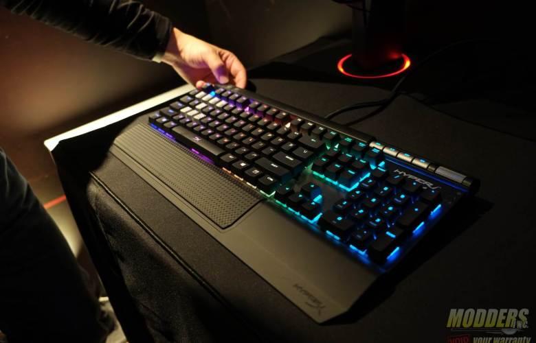 HyperX Continues Expanding eSports Empire @ Computex