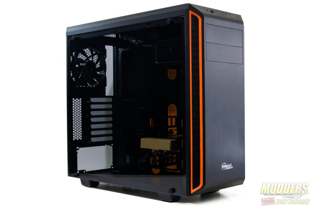 be quiet! Pure Base 600 Case Review