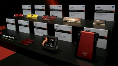 ADATA Beefs Up XPG Memory and Storage Solutions @ Computex 2017