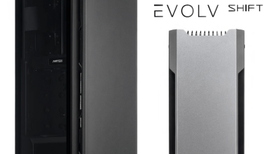 EVOLV SHIFT