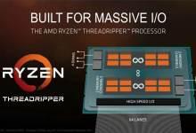 AMD Launches Threadripper 1900X Processor for $549