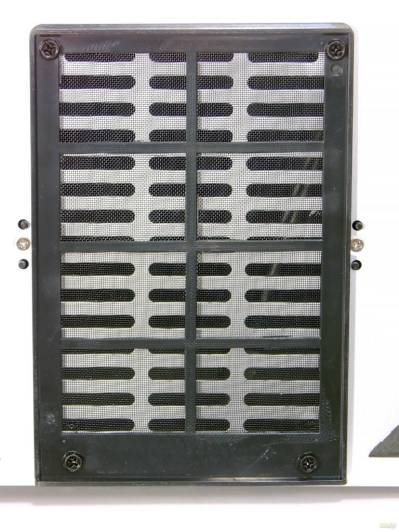 9 Bottom PSU Filter screen