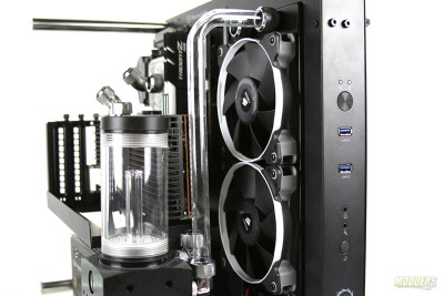 Getting cool with Alphacool