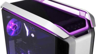 Cooler Master Announces Cosmos C700P Case