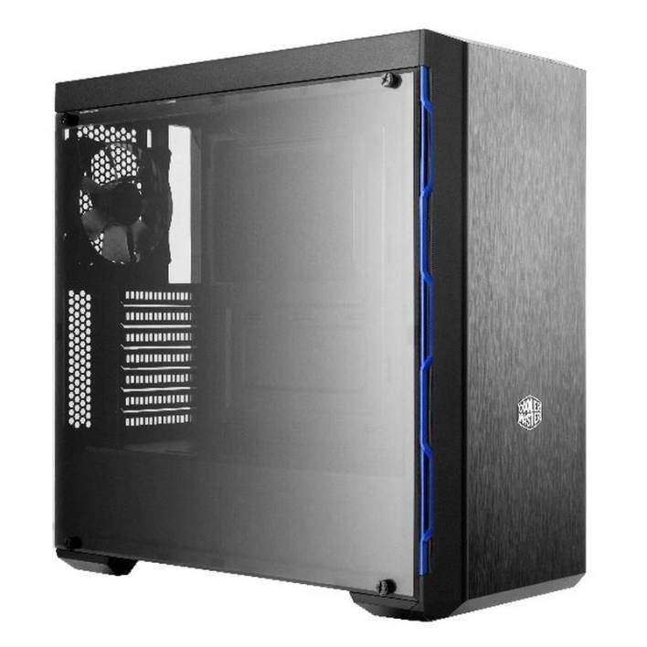 Cooler Master Launches Budget MasterBox MB600L Case
