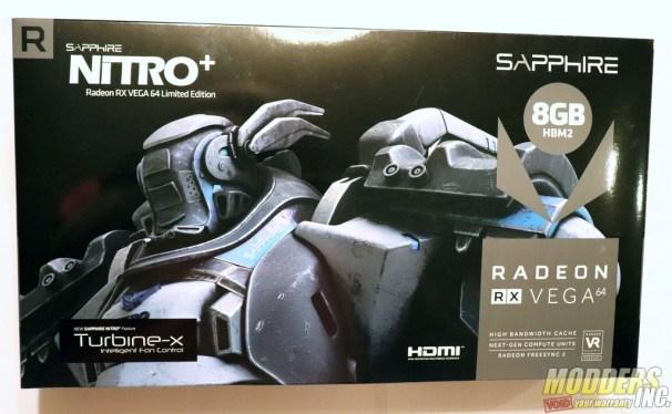 Sapphire Nitro+ RX Vega 64 (2)