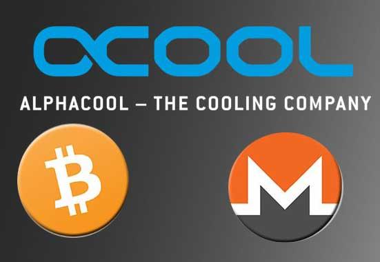 alphacool mining hardware