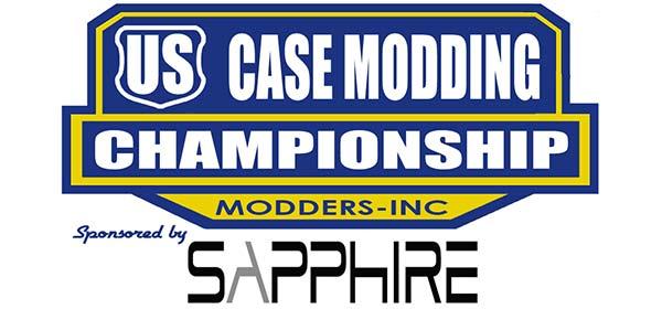 Photo of 2018 US Case Modding Championship at QuakeCon