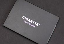 Gigabyte UD PRO 512GB