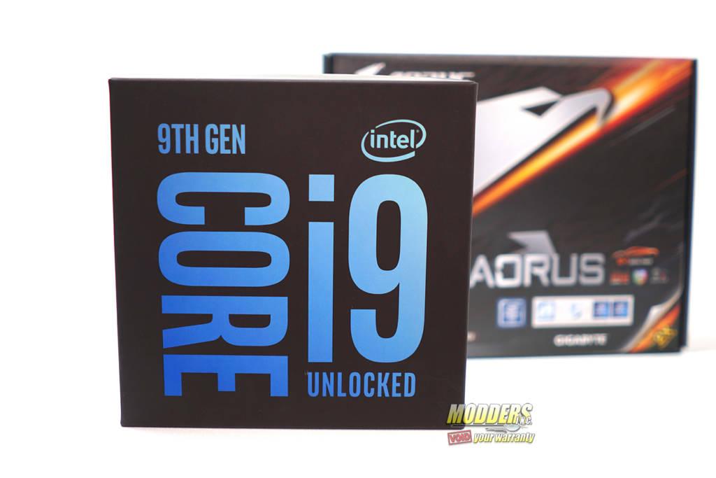 Intel Core I9 9900k Processor Review