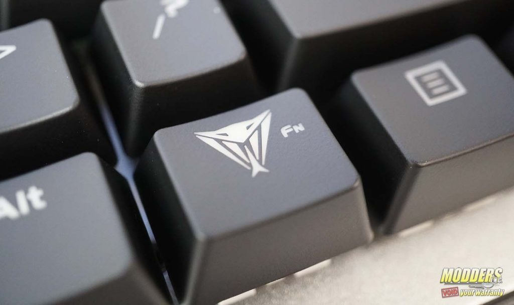Patriot Viper V765 RGB Mechanical Keyboard Review