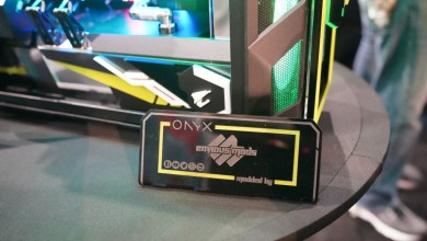 Photo of The Onyx Mod from Envious Mods.