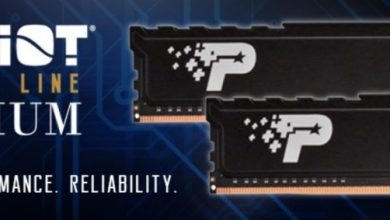 Photo of Patriot Memory launches new Signature Premium DDR4 UDIMM memory with heatshield