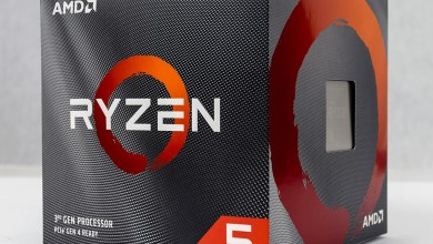 Photo of AMD Ryzen 5 3600X CPU Review