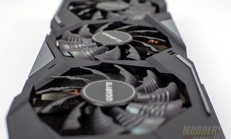 Photo of Gigabyte Radeon RX 5500 XT