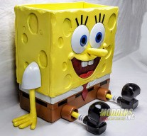 SpongeBob PC Case Mod-_07