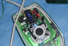 Modding Your Mouse