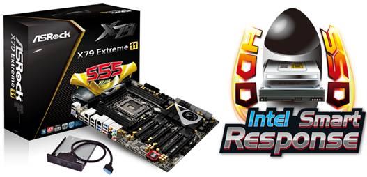 ASRock X79 Extreme11
