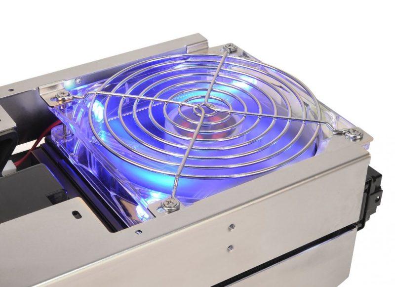 Thermaltake Bigwater 760 Pro-Innovative technology