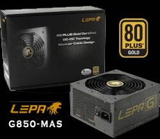 LEPA G850