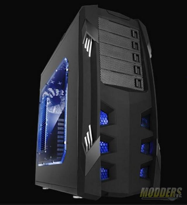 Raidmax Vampire Full Tower ATX Case