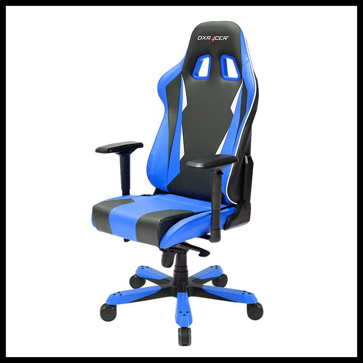 aeron chair review 2016 cover hire milton keynes dxracer king series (oh/kx28/nb) pc gaming — page 5 of modders-inc