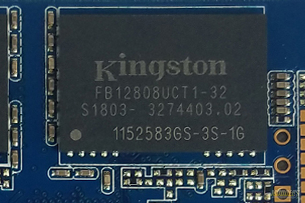 Kingston UV500/480G SSD Review   Page 2 Of 4   Modders-Inc
