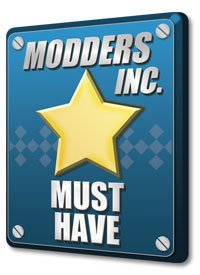 Modders-Inc Hardware Must Have Award