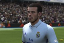 Fifa 15 Bale - Year of Clean Water