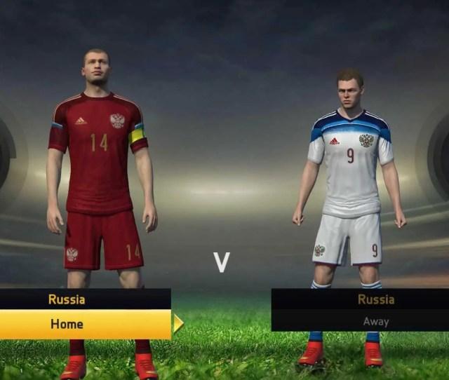 Fifa 15 Moddingway Mod  Released