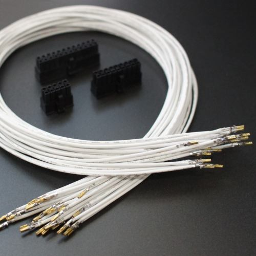 small resolution of premium power supply modular cables diy premade electrical wires kit electrical wiring kitchen light electrical wiring kit