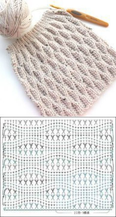 faire un bonnet au crochet