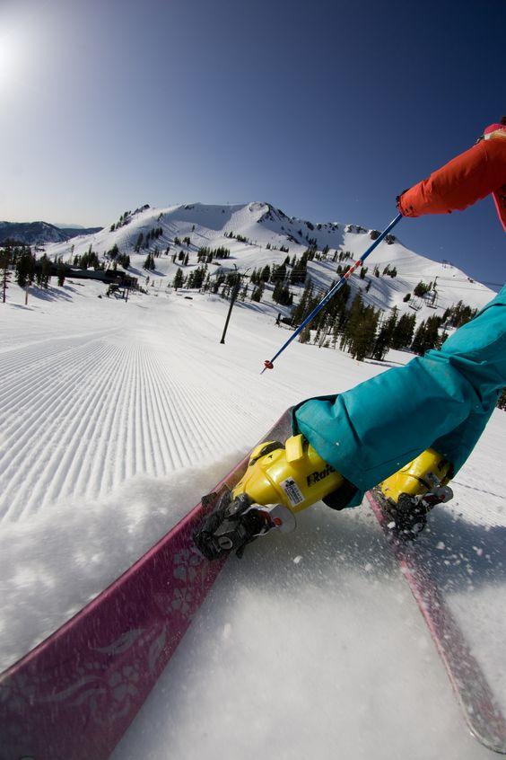 chaussure-ski