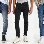 jeans hommes