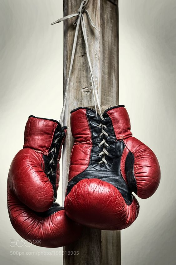 gants de box
