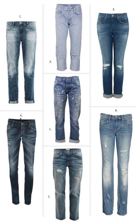 choisir son jeans