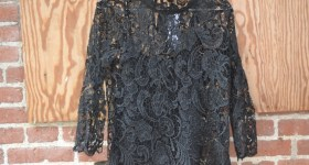 New in – Lace blouse