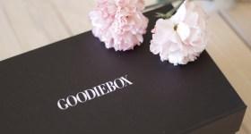 """Et lille kig i maj måneds Goodiebox, """"The Retro…"""