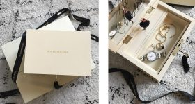 Malene Birger jewellery box