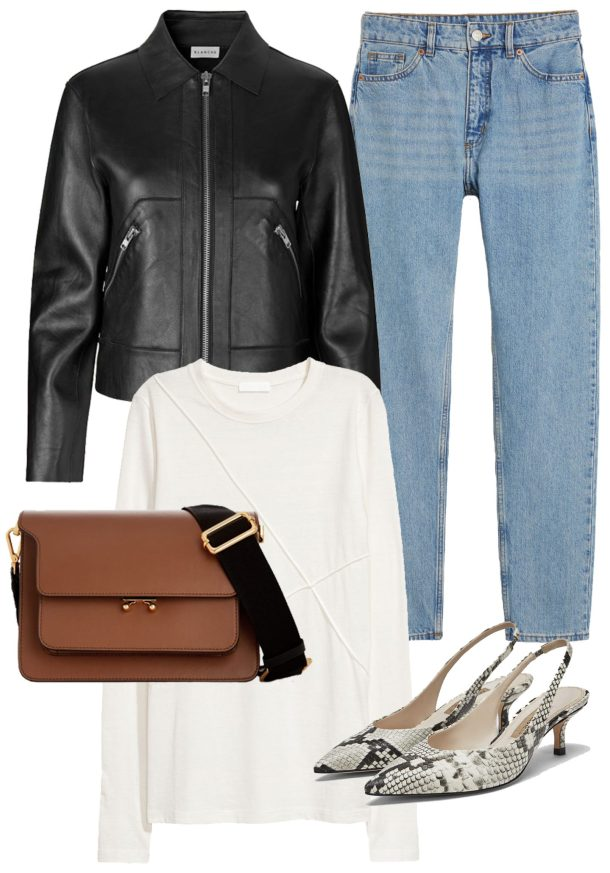 SUNDAY DREAM OUTFIT
