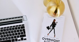 How to be an overnight success / my review